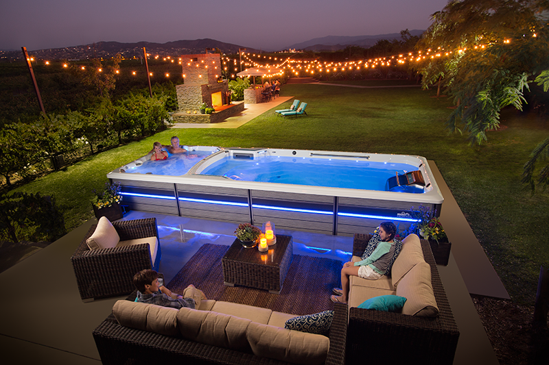 Endless Pools, Financing for Swim Spas