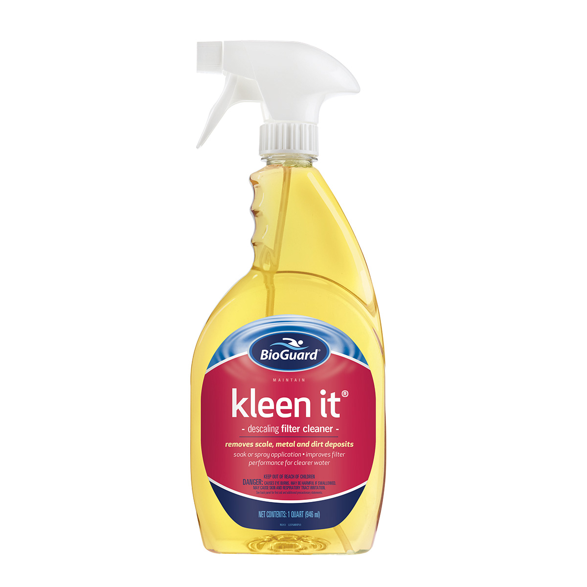 Kleen It 174 Thatcher Pools And Spas
