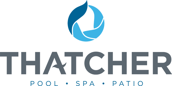 Thatcher Pools and Spas, saunas, patio, outdoor living