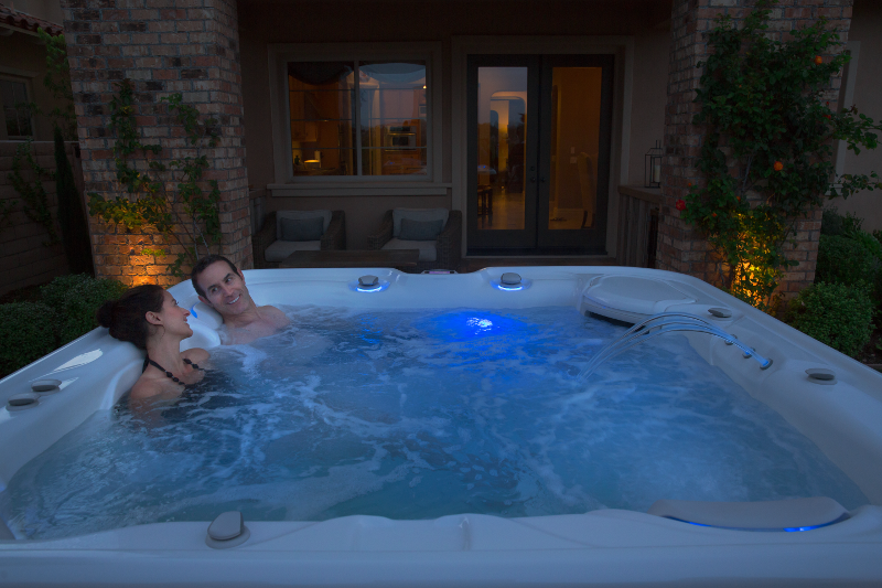 HotSpring Spas, Every day made better, Hot tubs near me, hot tubs and losing weight, can i lose weight in the hot tub, how to lose weight in a hot tub?, stress and hot tubs, will hot tub lower stress, weight gain due to stress