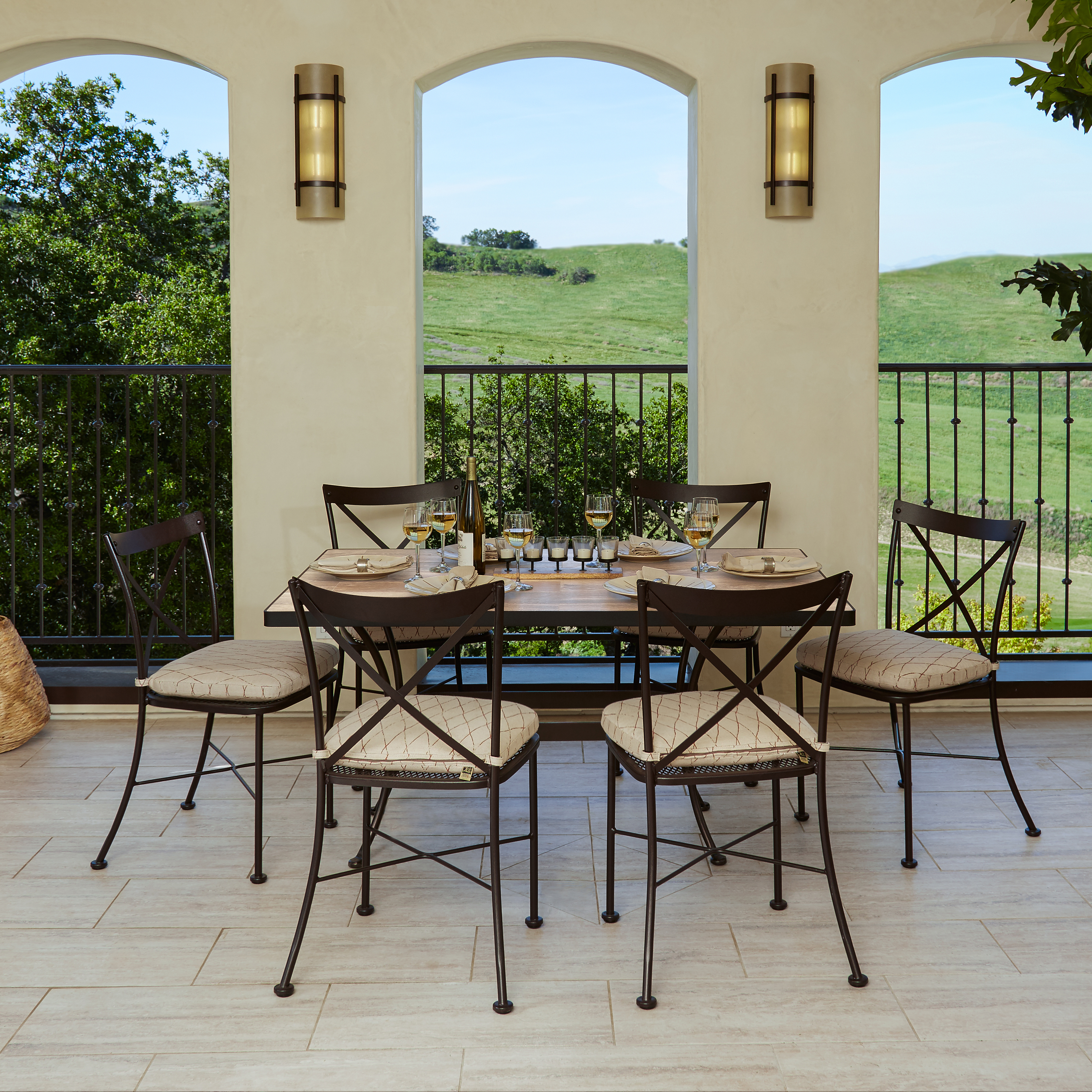 Astounding Ow Lee Patio Furniture Thatcher Pools And Spas Download Free Architecture Designs Viewormadebymaigaardcom