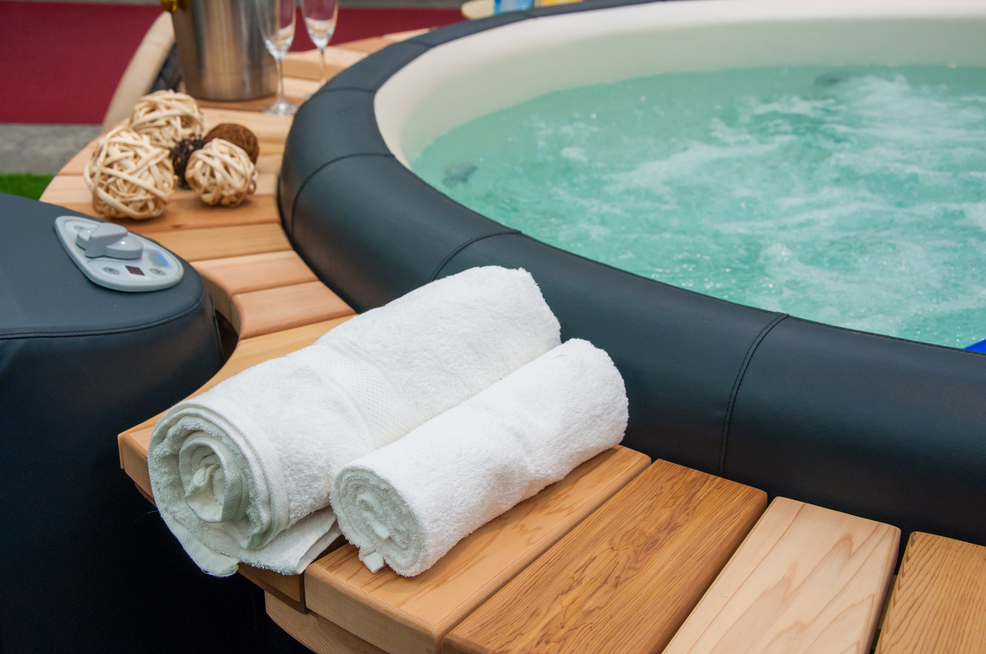 5 Ways Building a Spa Adds Value to Your Home