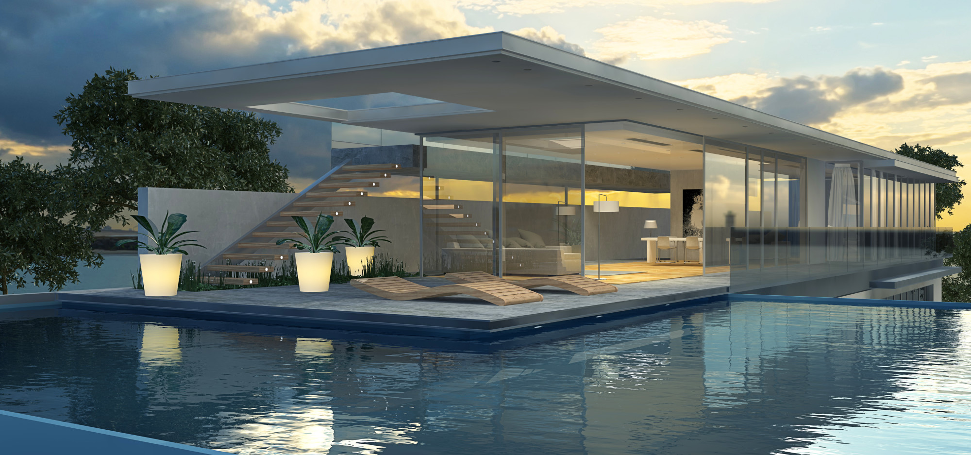 Stunning Pool and Spa Design Ideas to Upgrade Your Home and Yard