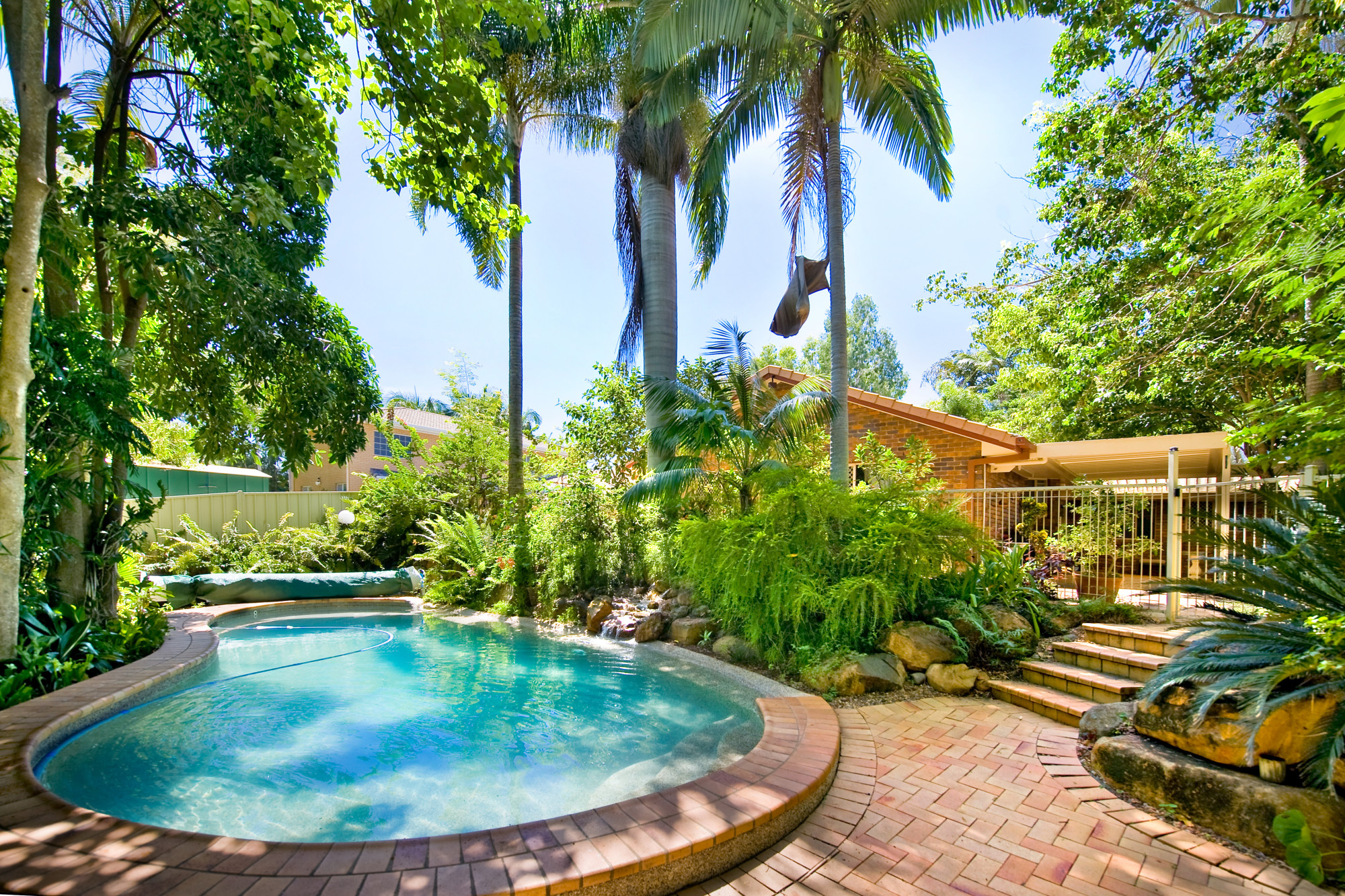 7 Ways Your Whole Family Can Benefit From a Backyard Spa