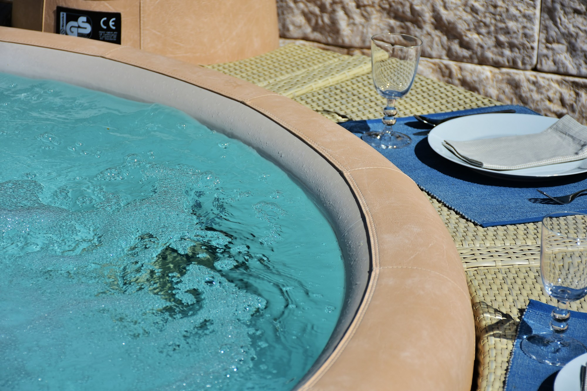 The Life-Changing Benefits of Hot Tub Hydrotherapy